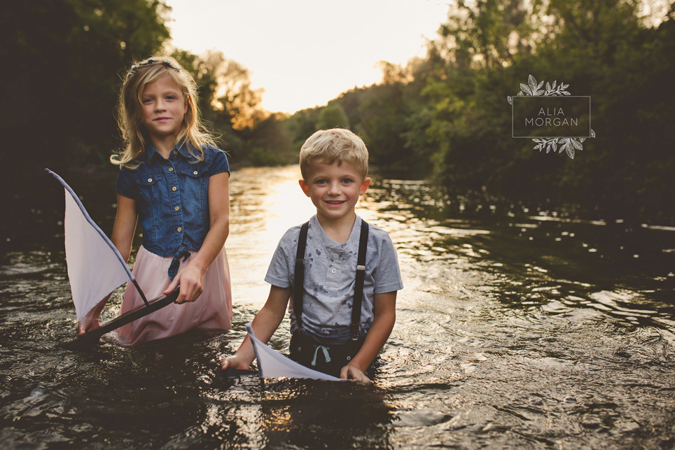 Waukesha Family Session