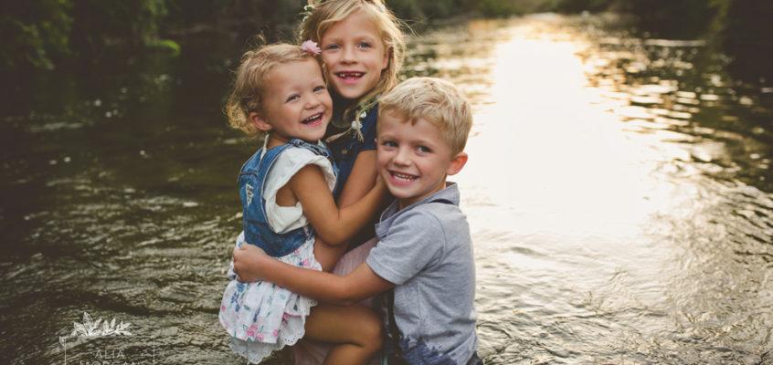 Kids Photography Waukesha